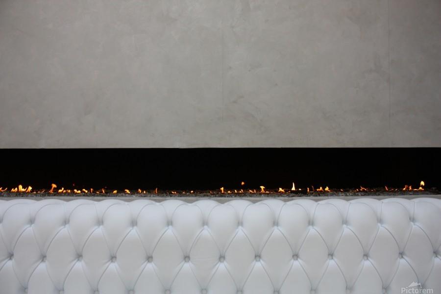Hotel Murano Paris  Print