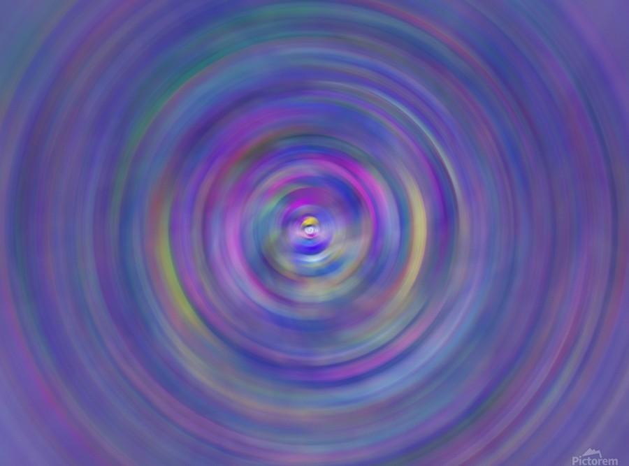 swirl color  Print