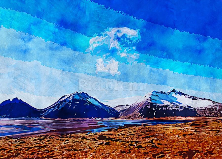 Nature View   Print
