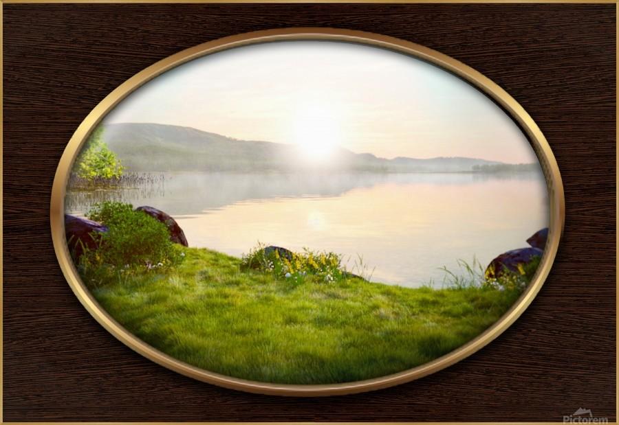 Landscape 13  Print