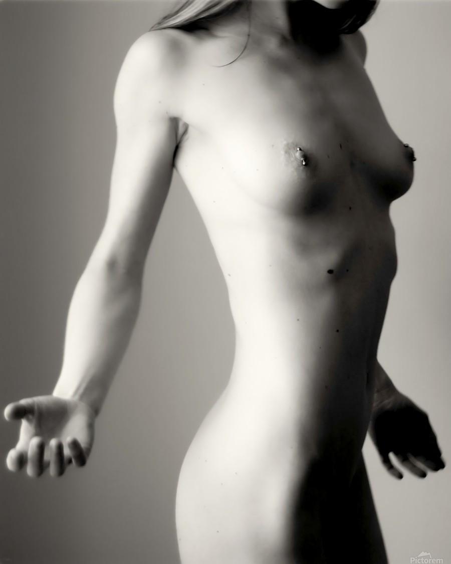 Nude 4  Print