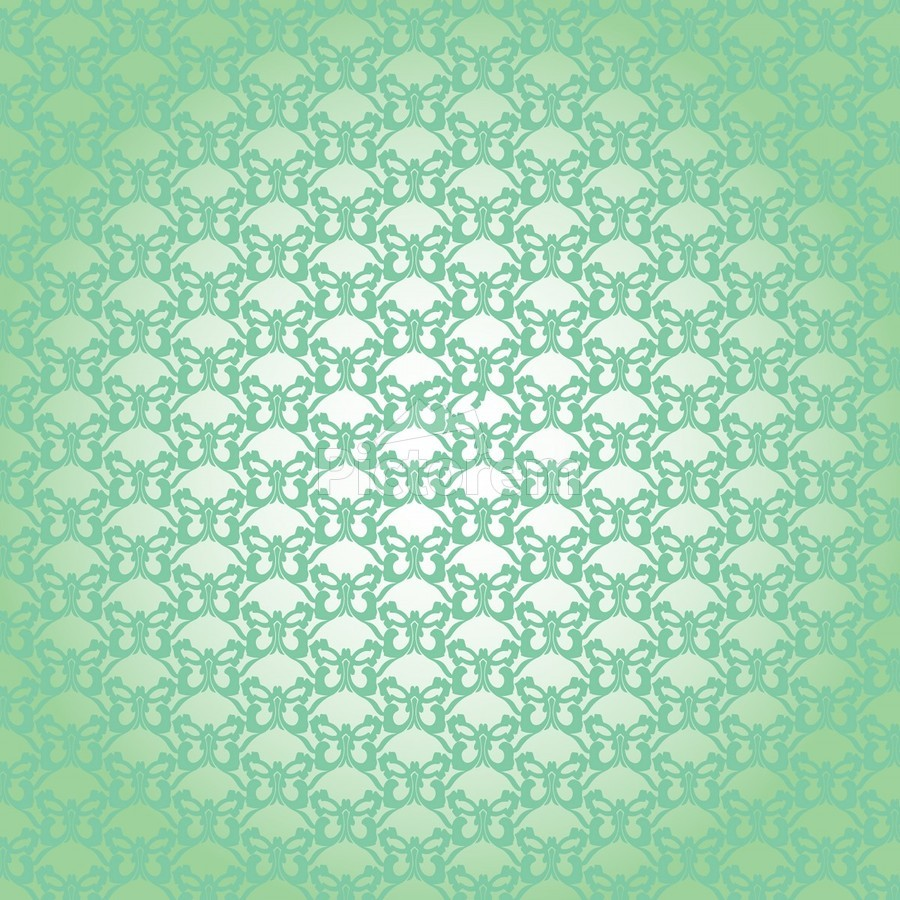 Ornamental Art Pattern Artwork  Print