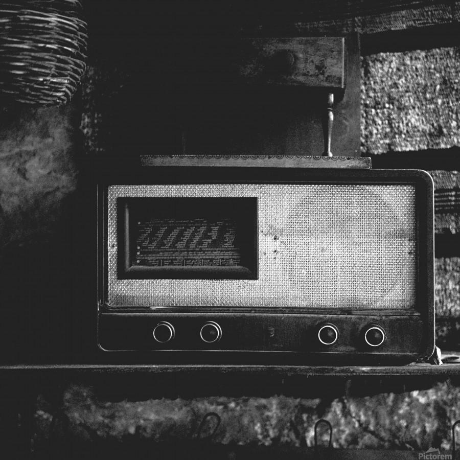 Radio  Print