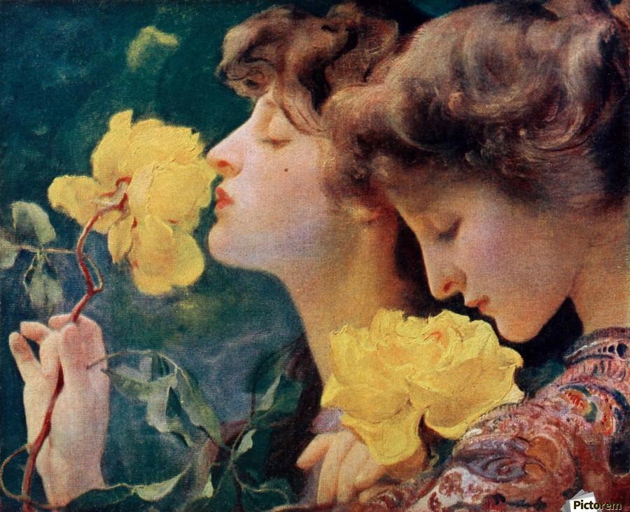 The Four Roses - Franz Dvorak