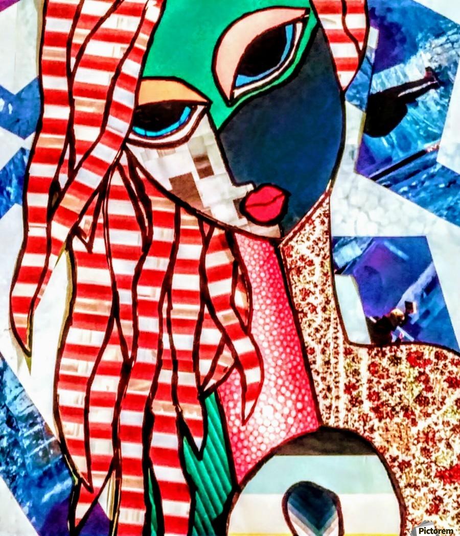 Joey  Print