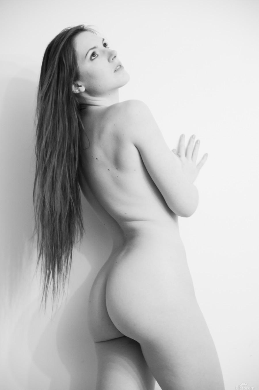 art_nude 31  Print