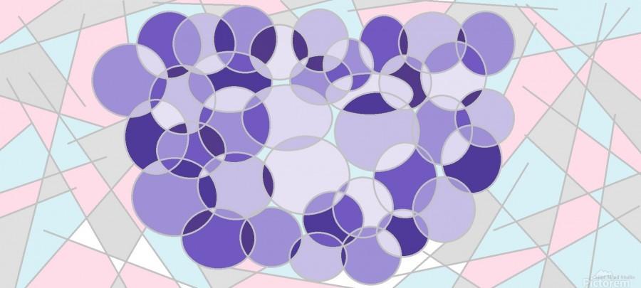 grape  Print