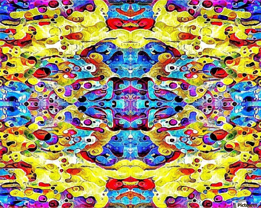 blurose  Print
