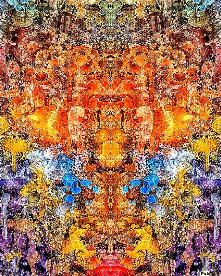 yorenge  Print