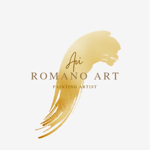 Avi Romano Art