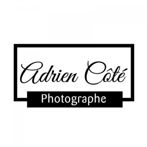 Adrien Cote photographe