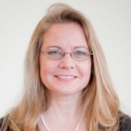 Katy Mcgillen
