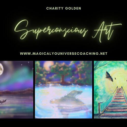 Charity Golden