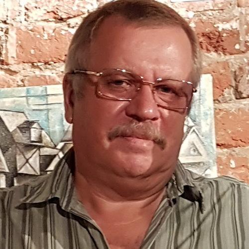 Andrey Saratov
