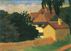 Felix vallotton canvas collection - Vallotton architect ...