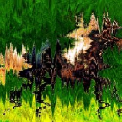 ABSTRACT-1003 Blackforest