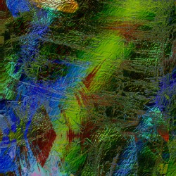 ABSTRACT-1017 Seabed