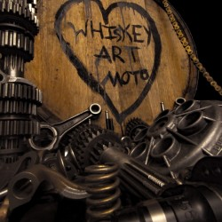 Whiskey Art Moto