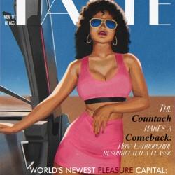 Taste November 81 Issue