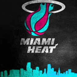 Miami Heat Vice