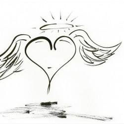 2020 heart angel