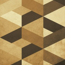 Shapes 07 - Abstract Geometric Art Print