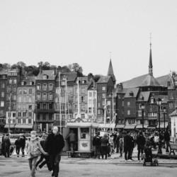Honfleur Mai 2021