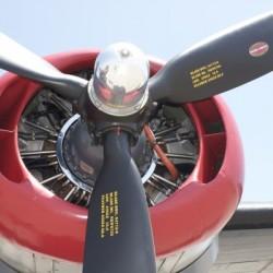 Propeller B-25