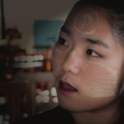 Portrait Myanmar