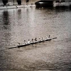 Paris Rowing 1975   1