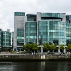 Dublin Docklands II