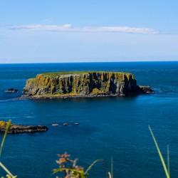 Northern Ireland Coast View III