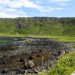 Northern Ireland Coast View IV