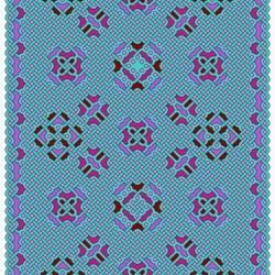 Celtic Maze 5010