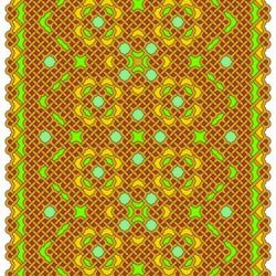 Celtic Maze 5011