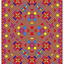 Celtic Maze 5012