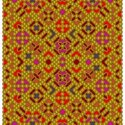 Celtic Maze 5013
