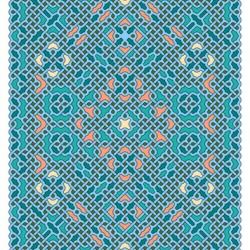 Celtic Maze 5014