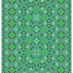 Celtic Maze 5015