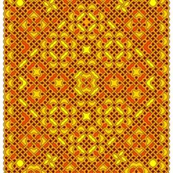 Celtic Maze 5016