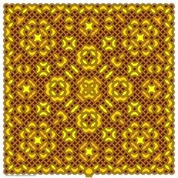 Celtic Maze 5023