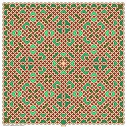 Celtic Maze 5024