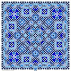 Celtic Maze 5025