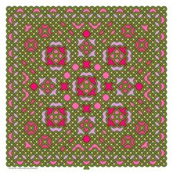 Celtic Maze 5029