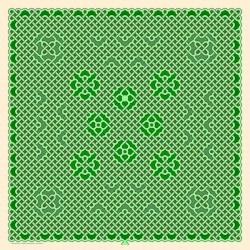 Celtic Maze 6001