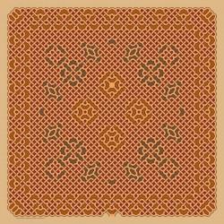 Celtic Maze 6004
