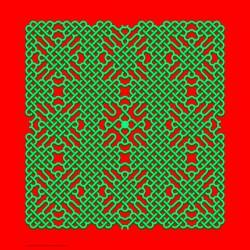 Celtic Maze 3601