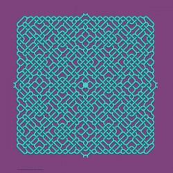 Celtic Maze 3602