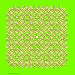 Celtic Maze 3603