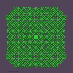 Celtic Maze 3604